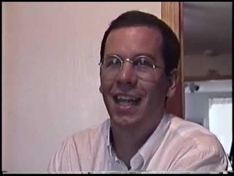 Gilson interview Sanderson Part 2 6/7/1996