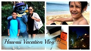 getlinkyoutube.com-2016 Hawaii Vacation Vlog