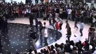 getlinkyoutube.com-أعطينا رأيك رقص في السيتي مول الاردن