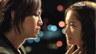 getlinkyoutube.com-Love Rain ep 15 cut   The kissing scene of Seo Jun & Ha Na