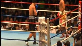 getlinkyoutube.com-Kyotaro Fujimoto vs Afa Tatupu | 17/05/2012