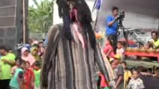 getlinkyoutube.com-Barongan singo kendal - weleri , loreng gunting ,Dawangan