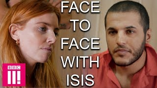 Interview-With-Captured-Isis-Commander-Stacey-Dooley-Face-To-Face-With-Isis width=