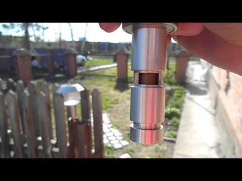 Клапан фазорегулятора Меган 2