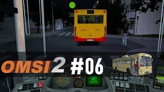 getlinkyoutube.com-OMSI 2 #6 - Kurs idealny (Projekt Szczecin 4.0 / Jelcz M125M Vecto)