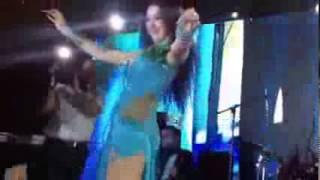 getlinkyoutube.com-رقص ساخن جدا لـ الراقصة صافيناز فى حفلة خاصة موووووولعة الحفلة xD   YouTube