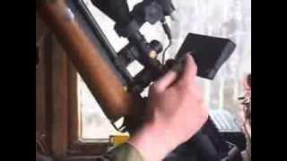 getlinkyoutube.com-Air Gunners Workshop Diy night vision