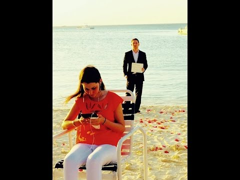 Best Marriage Proposal of 2015 (Warning: Will Make You Cry!) - 365 Day Proposal