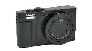 getlinkyoutube.com-Panasonic Lumix TZ70 (ZS50) Review