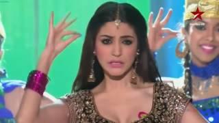 Anushka Sharma Hot Performance in Star Guild Awards