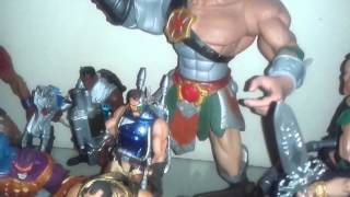 getlinkyoutube.com-COLEÇÃO HE-MAN MOTU 200X
