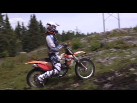 2013 National Enduro Round 6 - The Loose Moose
