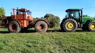 getlinkyoutube.com-K-701-es vs John Deere