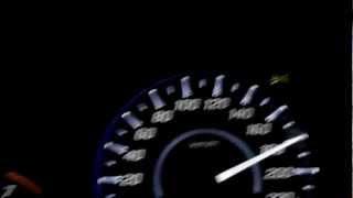 getlinkyoutube.com-top speed honda new city lpg