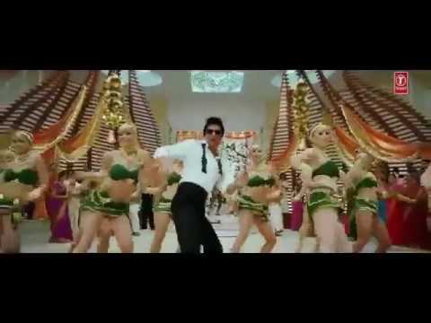 Chamak Challo   Ra One   Full Video Song   ft  Akon  Shahrukh Khan  Kareena Kapoor -EClKjgtt5X8