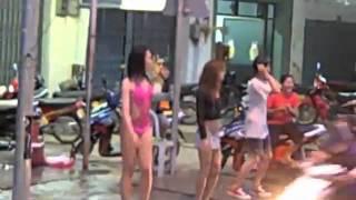 getlinkyoutube.com-ปีใหม่ลาว Lao new year