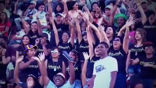 AmbondronA   Ny Fitempon'Ny Foko Live Coliseum