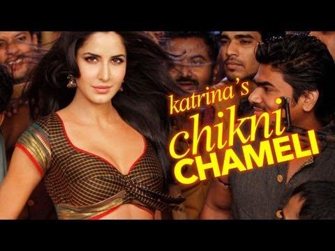 Chikni Chameli Rocks: Katrina Kaif