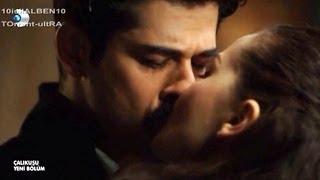 getlinkyoutube.com-♥ Feride &  Kamran love scenes  ☜♡☞ Mohamad Mounir Soutek ♥ Calikusu