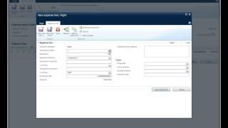 getlinkyoutube.com-Microsoft Dynamics AX | Timesheets & Expenses
