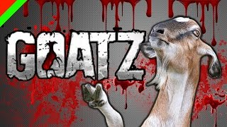 getlinkyoutube.com-GoatZ Simulator - ซอมแบะๆๆๆๆๆๆ (ช็อตเด็ด ช็อตฮา)