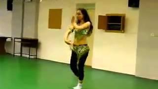 رقص عربی بسیار زیبا