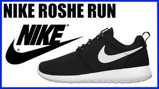 getlinkyoutube.com-Кроссовки за 33$ Nike Roshe Run Replica Распаковка посылки с Aliexpress Алиэкспресс Unboxing