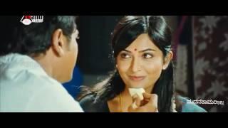 Radhika pandit Hot in Kaddipudi width=