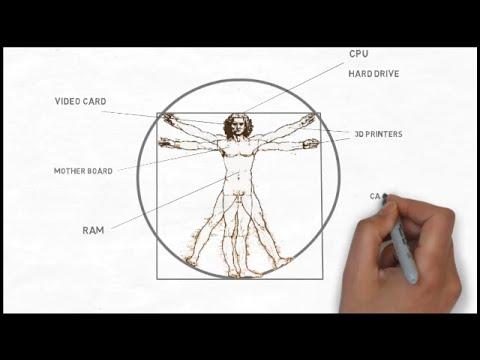 Noetic Science vs. Infosomatics - Spiritual Sciences of Higher Consciousness