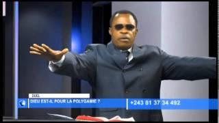 getlinkyoutube.com-Pasteur Pierre Kas Debat Sur laPolygamie Avec le Pasteur Serge Lukanga
