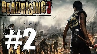 getlinkyoutube.com-Dead Rising 3 Walkthrough Part 2 Xbox One Gameplay Lets Play Review