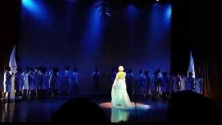 getlinkyoutube.com-FROZEN (Musical) - 4th Year SUMS (Silliman University)