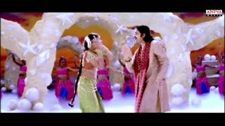 Sri Ramadasu Video Songs - Chalu Chalu Chalu Song - Nagarjuna Akkineni,Sneha