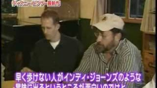getlinkyoutube.com-カールじいさんの空飛ぶ家×宮崎駿(ジブリ) 特番④.wmv