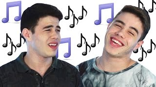 getlinkyoutube.com-Nossa História em 10 Músicas   Canal Brothers Rocha Oficial