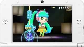getlinkyoutube.com-[Hatsune Miku Project mirai 2] Shake it! (Normal)