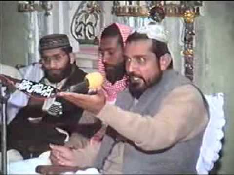 Alama Zafar ul Haq Bandialvi   Speech at Ahmadabad  Topic Aqeeda