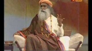 About Previous Birth and Ananda Vazhkai bY Sadhguru