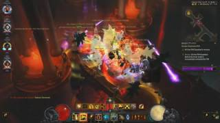 getlinkyoutube.com-[Diablo 3] Season 7 GRift 111 4man