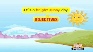 getlinkyoutube.com-English Grammar - Learn Adjectives