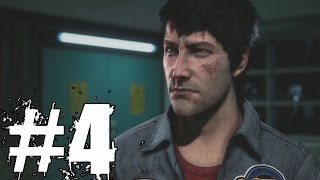 Dead Rising 3 Walkthrough Part 4 Xbox One Gameplay Lets Play Review
