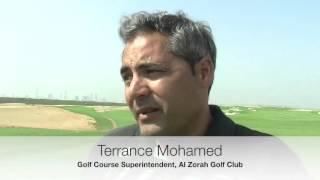 New Al Zorah Golf Club Course In Ajman Set To Open In December