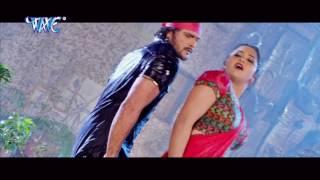 getlinkyoutube.com-काजल राघवानी और खेसारी लाल का HOT Dance - Intqaam - Khesari Lal - Bhojpuri Hot Songs 2016 new