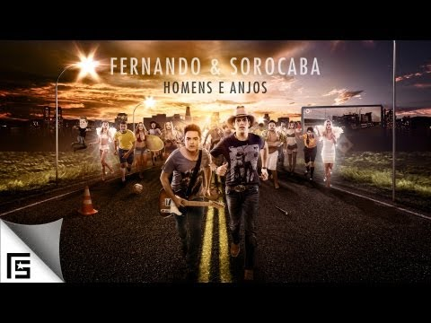Fernando & Sorocaba  - O que 