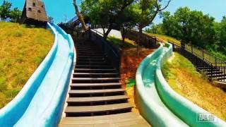 青青草原磨石子溜滑梯