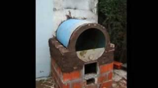 getlinkyoutube.com-horno de barro y tambor