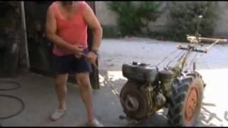 getlinkyoutube.com-motocoltivatore PGS raccolta patate con scavapatate