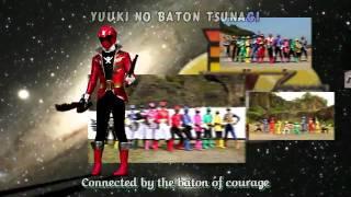 getlinkyoutube.com-2011 Goseiger Vs Shinkenger Vs Gokaiger Movie