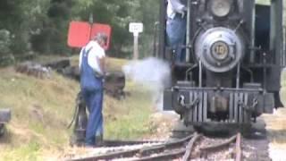 getlinkyoutube.com-Wiscasset narrow gauge railroad