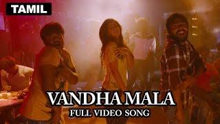 Vandha Mala Official Full Video Song | Darling